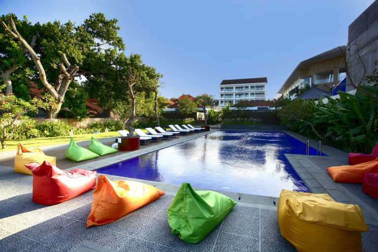 Benoa sea suites